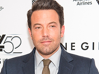 How Does Ben Affleck Relate to His Gone Girl Character?
