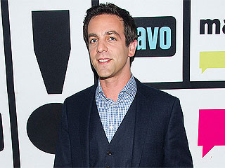 B.J. Novak: My Relationship with Mindy Kaling Is 'Complicated'