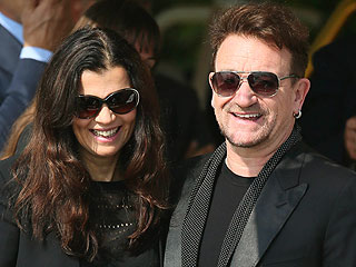 Bono on the Clooney Wedding: 'Very Emotional and Lovely' | Bono