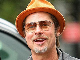 Brad Pitt: Fatherhood Makes Me 'Feel Like the Richest Man Alive'