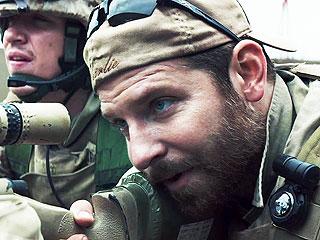 Watch Bradley Cooper's American Sniper Trailer