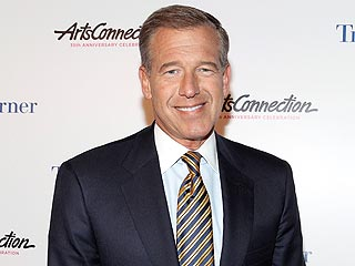 The Best Answers from Brian Williams's Facebook Q&A