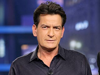 Charlie Sheen Calls Two and a Half Men Creator Chuck Lorre 'Immature and Completely Unevolved'