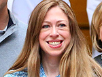 Chelsea Clinton Welcomes Daughter Charlotte