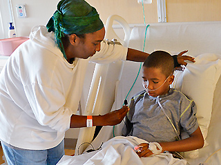 Virus Probed in Paralysis Cases in 9 Colorado Kids