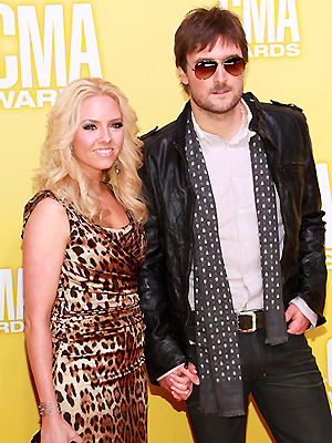 Eric Church Expecting Second Son