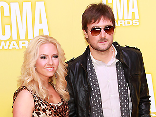 Second Son on the Way for Eric Church