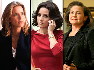 From Veep to 24: Pop Culture's Female Politicians Ranked