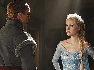 Review: Is Once Upon a Time Better Off Frozen?