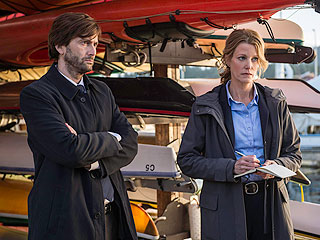 Fall TV Review: Gracepoint Delivers Dark Twists