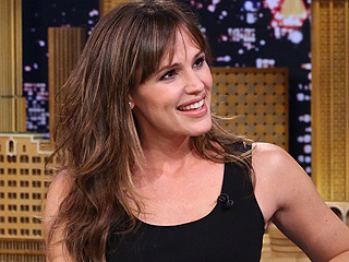 Why Was Jennifer Garner So Embarrassed the First Time She Met George Clooney?