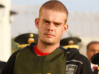 Joran van der Sloot Stabbed in Prison, Says His Wife