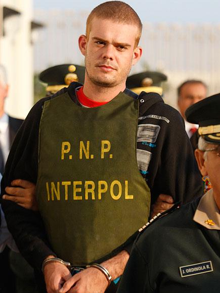 Convicted Killer Joran van der Sloot Becomes a Father