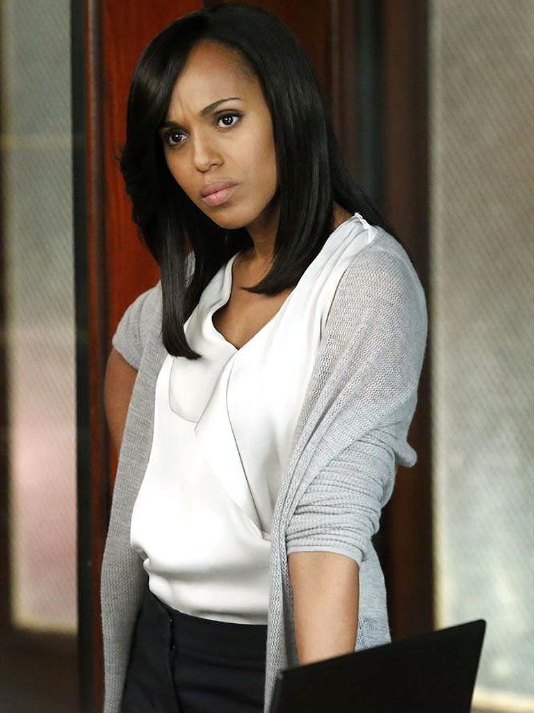 Scandal Recap: Olivia Is Back In The D.C. Groove