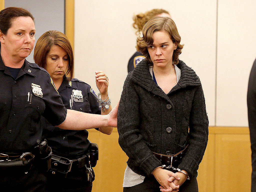 Lacey Spears Arrest: It's Almost Like Dr. Jekyll and Mr. Hyde Says Best Friend