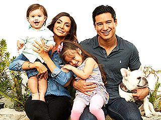 Mario Lopez Reveals the Truth About His First Marriage | Mario Lopez