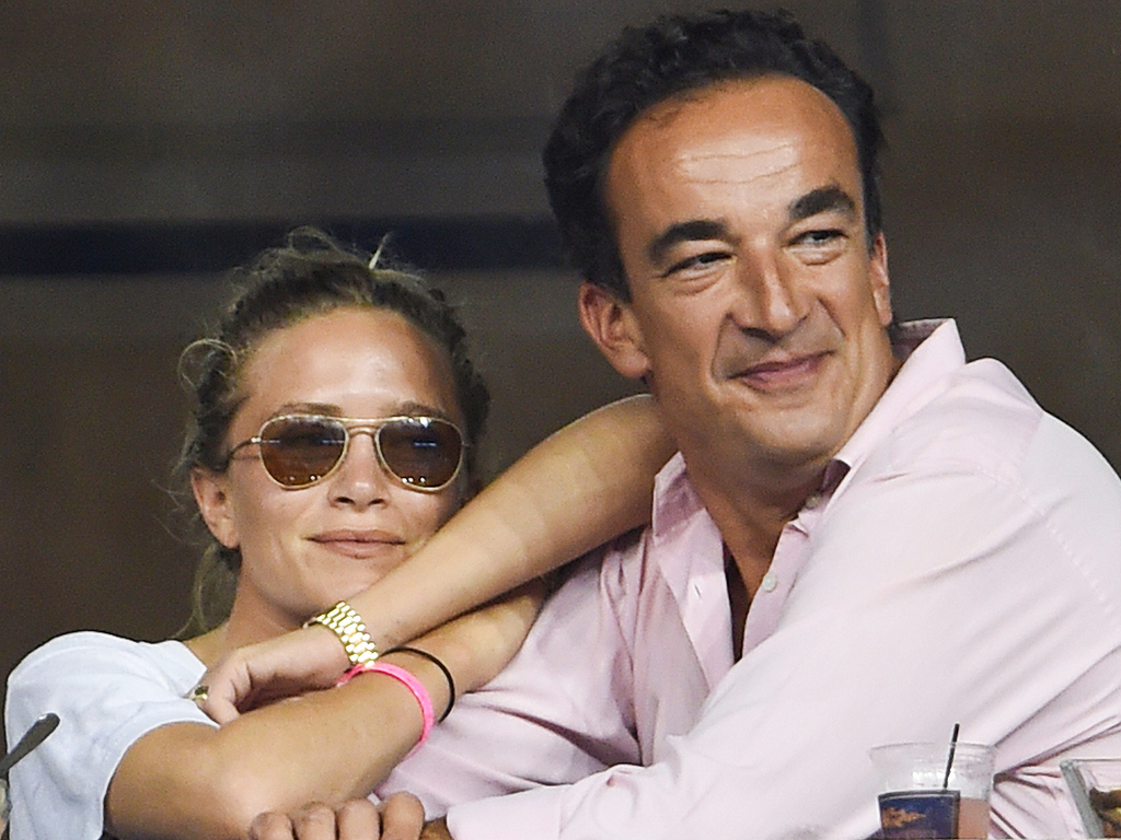 Mary-Kate Olsen Marries Olivier Sarkozy| Couples, Wedding, Mary-Kate Olsen, Olivier Sarkozy