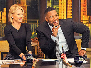 PEOPLE Predicted It! Michael Strahan Set to Strip in Magic Mike XXL