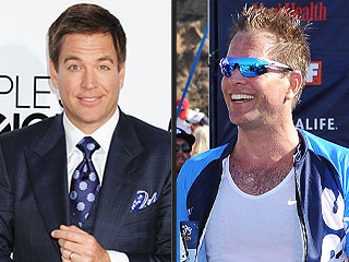 See Which NCIS Star Transformed His Body – by Shedding 35 Lbs. | Michael Weatherly