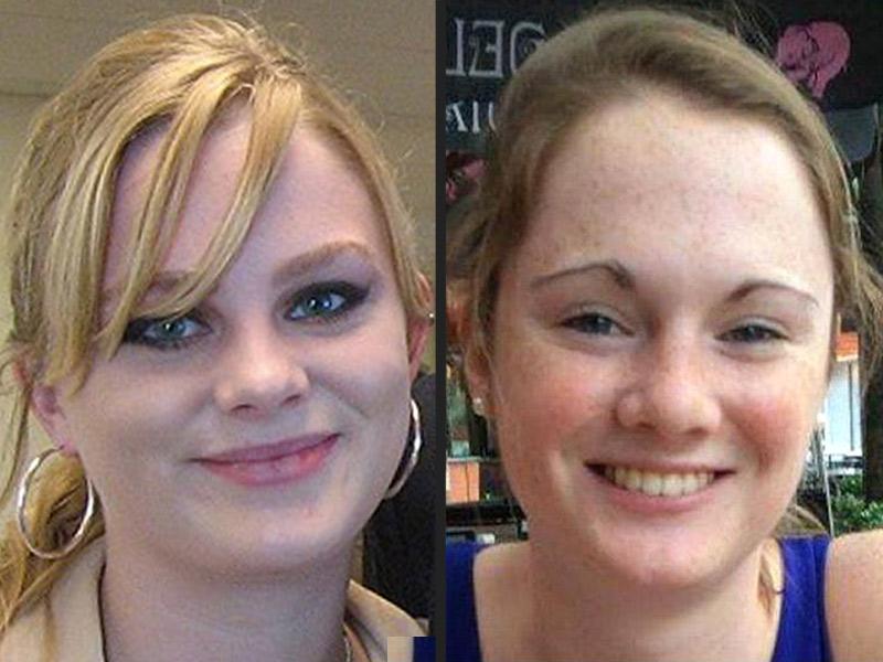 Jesse Matthew Jr. Pleads Guilty to Murdering Virginia College Students  Hannah Graham and Morgan Harrington| Crime & Courts, Murder, True Crime
