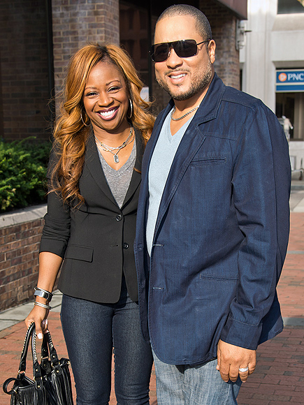 The Food Network's Gina and Pat Neely to Divorce
