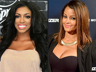 Real Housewives of Atlanta: Porsha Williams Speaks Out about Being 'Demoted'