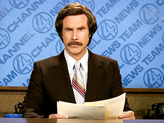 Help PEOPLE Find the Sexiest Local News Anchor Alive! | Will Ferrell
