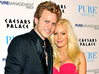 Heidi Montag and Spencer Pratt Return to Reality TV! | Heidi Montag, Spencer Pratt