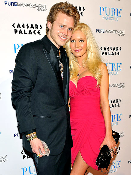 Heidi and Spencer Pratt on Making Amends| Scandals & Feuds, The Hills, TV News, Heidi Montag, Lauren Conrad, Spencer Pratt