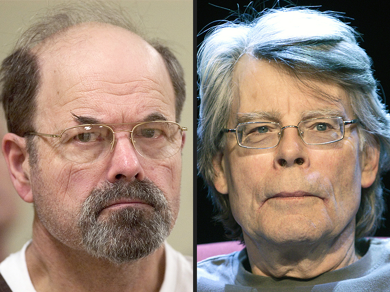 BTK Serial Killer's Daughter: Stephen King Is 'Exploiting My Father's 10 Victims'