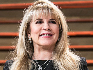 Stevie Nicks: Cocaine 'Was a Very Bad Drug for Me'