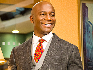 The Good Wife Recap: Let's All Drool Over Taye Diggs