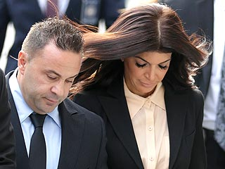 Judge on Teresa Giudice's 15-Month Prison Sentence: 'I Need to Send a Message'