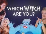 Sabrina vs. Ursula vs. <em>Hocus Pocus</em>: Who's Your Inner Witch?