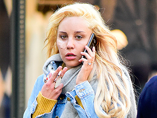 Did Amanda Bynes Tweet She Is Bipolar?