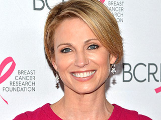 Amy Robach One Year After Cancer: 'I'm Almost at 100 Percent' | Amy Robach