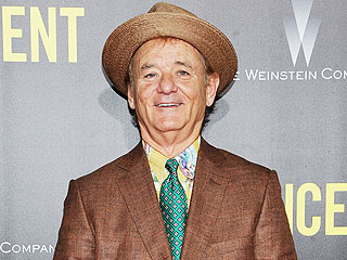 What Was Bill Murray's Favorite Part of George & Amal's Wedding? | Bill Murray
