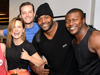 Who's More Fit – The Cast of Chicago Fire or Chicago P.D.?