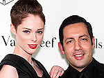 Coco Rocha Expecting First Child