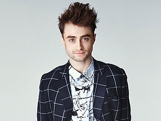 Daniel Radcliffe: 'I Don't Know How to Deal' with Crying Teenage Girls
