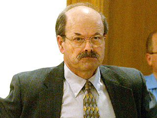 Serial Killer BTK Working on a Book to 'Pay My Debt' to Victims' Families