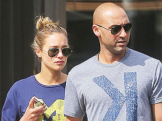 Is Derek Jeter Getting Married This Weekend?