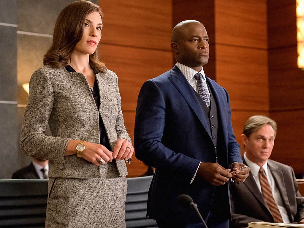 The Good Wife Recap: Guest Stars Flock to The God Wife (That's Not a Typo)