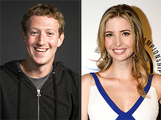 What Do Ivanka Trump and Mark Zuckerberg Have in Common? | Ivanka Trump, Mark Zuckerberg