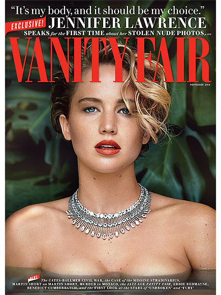 Jennifer Lawrence Speaks Out on Photo Hacking: 'It's a Sexual Violation'| Crime & Courts, Ariana Grande, Jennifer Lawrence, Kate Upton, Mary Elizabeth Winstead