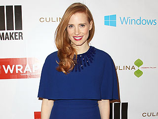 Jessica Chastain on Childhood Bullying: 'I Was Told Every Day That I Was Ugly' | Jessica Chastain