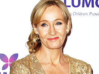 Fan Solves J.K. Rowling's Cryptic Tweet