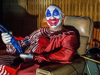 John Wayne Gacy Room in Haunted House Called 'Insensitive'