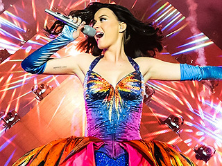 Katy Perry to Headline Super Bowl Halftime Show: Report | Katy Perry
