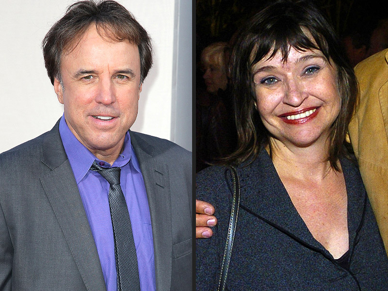 Kevin Nealon Remembers Jan Hooks and the 'Crazy Stratosphere' of Her Talent